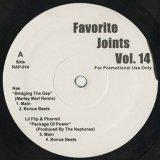 Various / Favourite Joints Vol 14