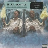 Blu & Nottz / Gods In The Spirit, Titans In The Flesh