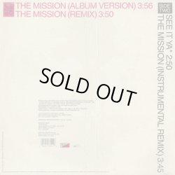 画像2: Special Ed / The Mission c/w See It Ya