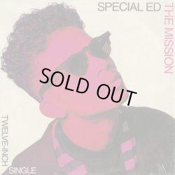 画像1: Special Ed / The Mission c/w See It Ya