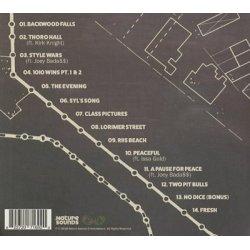 画像2: Chuck Strangers / Consumers Park (CD)