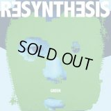 grooveman Spot / Resynthesis (Green) (CD)