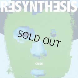 画像1: grooveman Spot / Resynthesis (Green) (CD)