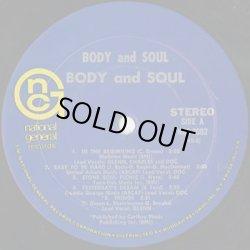 画像3: Body And Soul / S.T.