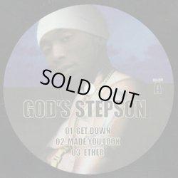 画像1: 9th Wonder & Nas / God's Stepson
