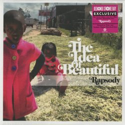 画像1: Rapsody / The Idea Of Beautiful