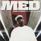MED / Bang Ya Head - Singles & Guest Shots: 1998-2005 (CD)