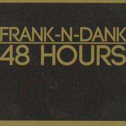 画像1: Frank-N-Dank / 48 Hours (2CD)