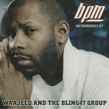 Waajeed & Bling 47 / BPM Instrumentals (2CD)