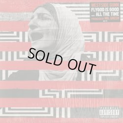 画像1: Westside Gunn × Mr. Green / FLYGOD Is Good… All The Time