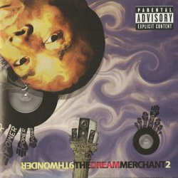 画像1: 9th Wonder / The Dream Merchant Vol. 2 (CD)