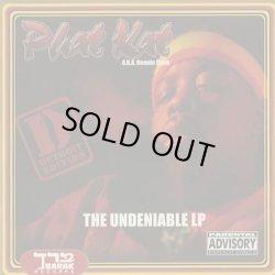 画像1: Phat Kat / The Undeniable LP (CD)