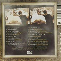 画像2: Little Brother & DJ Drama / Separate But Equal (CD)