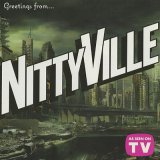 Madlib Feat. Frank Nitt / Channel 85 Presents Nittyville (CD)