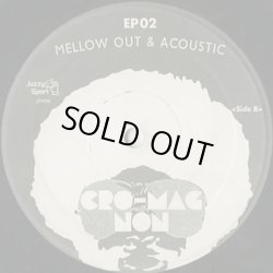 画像2: Cro-Magnon / Mellow Out & Acoustic EP02