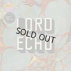 画像1: Lord Echo / Harmonies (2LP DJ Friendly Edition)
