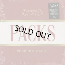 画像1: Your Old Droog / Packs