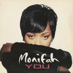 画像1: Monifah / You c/w I Miss You (Come Back Home)