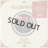 DJ KIYO / NEO COMFORT 7 (Mix CD)