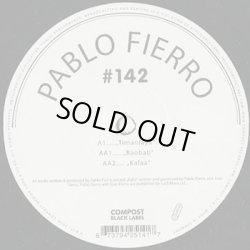 画像2: Pablo Fierro / Timanfaya EP
