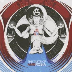 画像1: AG / The Taste Of AMBrosia