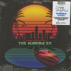 画像1: Curren$y & Harry Fraud / The Marina