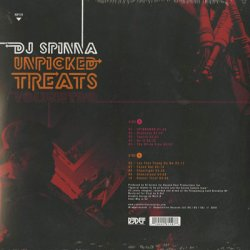 画像2: DJ Spinna / Unpicked Treats Volume Two