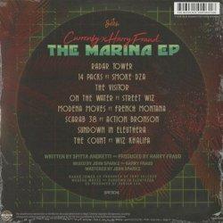 画像2: Curren$y & Harry Fraud / The Marina