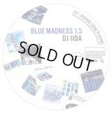 DJ IIDA / BLUE MADNESS 1.5 (Mix CD)