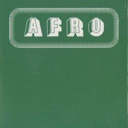 画像1: Amanita / Afro EP