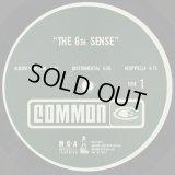 Common / The 6th Sense c/w Dooinit