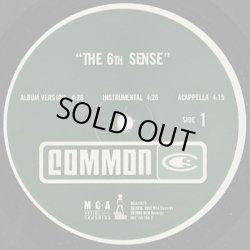 画像1: Common / The 6th Sense c/w Dooinit