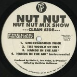 Nut Nut / Nut Nut Mix Show