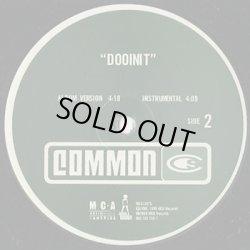 画像2: Common / The 6th Sense c/w Dooinit