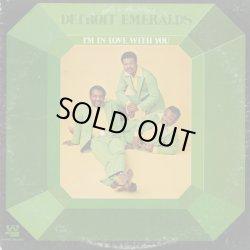 画像1: Detroit Emeralds / I'm In Love With You