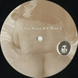 画像3: Moodymann / U Can Dance If U Want 2