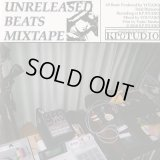 Yotaro / UNRELEASE BEATS MIXTAPE (Mix CD)