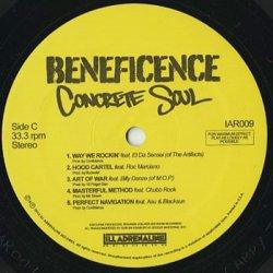 画像4: Beneficence / Concrete Soul