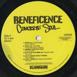 画像3: Beneficence / Concrete Soul