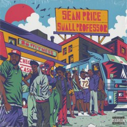 画像1: Sean Price & Small Professor / 86 Witness