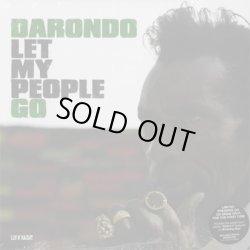 画像1: Darondo / Let My People Go