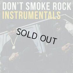 画像1: Smoke DZA × Pete Rock / Don't Smoke Rock (Instrumentals)