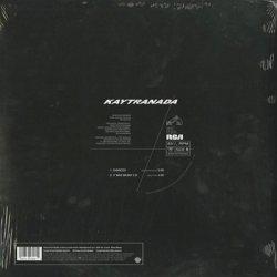 画像2: Kaytranada / Nothin Like U c/w Chances (Instrumental)