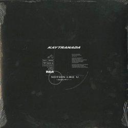画像1: Kaytranada / Nothin Like U c/w Chances (Instrumental)