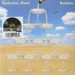 画像1: Anderson .Paak / Bubblin