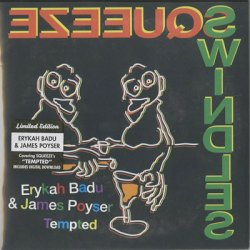 画像1: Erykah Badu & James Poyser / Tempted
