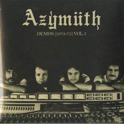 画像1: Azymuth / Demos (1973-75) Vol. 1