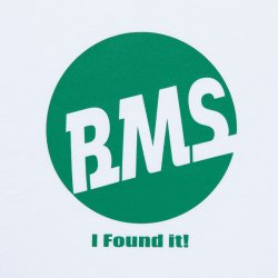 画像2: BMS -Found It- T-SHIRT (WHITE)