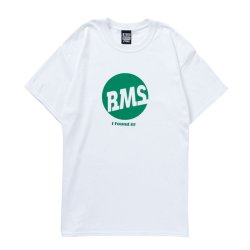 画像1: BMS -Found It- T-SHIRT (WHITE)
