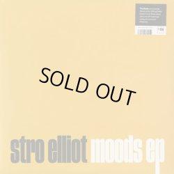 画像1: Stro Elliot / Moods EP